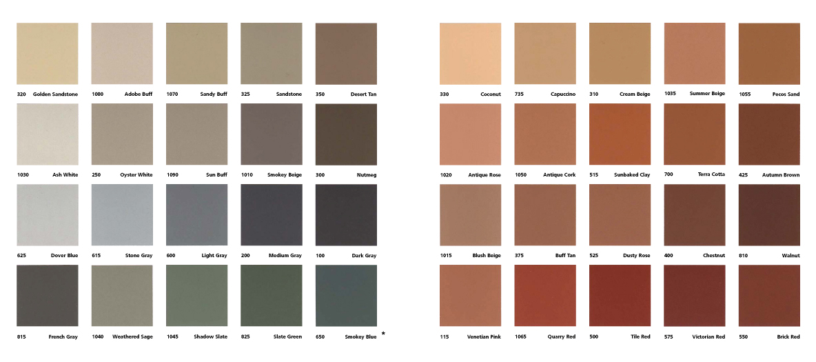 Neutral Colours Chart Ibovnathandedecker